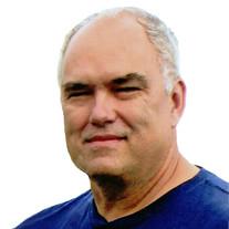 Gary Lee Gerstner