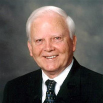 Bishop Victor Houston Miles