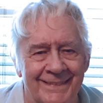 Paul Charles Stanley