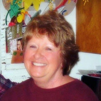 Donna J. Gordon
