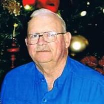 Jimmie Ray Barnes