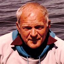 """Robert """"Pete"""" L. Irwin"""