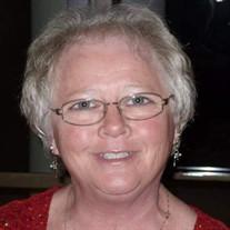 Wanda Faye Walden