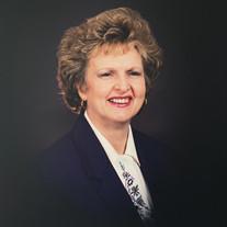 Eslyn Elizabeth Robertson Michaw