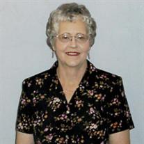 Jennie Lee Rodney