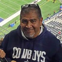 Enrique Vasquez Jr.