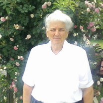 Phyllis E. Breault (Seymour)