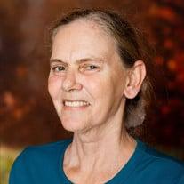 Mrs. Sheila Jeanette Gravley