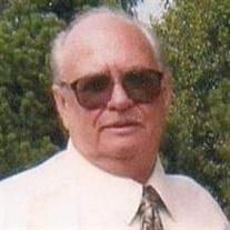 Thomas Halbert Glass Sr.