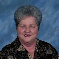 Martha Foret Daigle