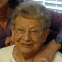 Edna Louise Nelson