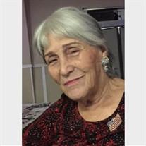 Shirley Treadaway Cobb