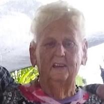 Edna Lee Shockley