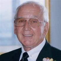 Rev. Salyer Banks
