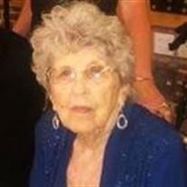 Mrs. Lillian Woodham Moore