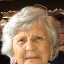 Evelyn Ann Jacobsen Plumb