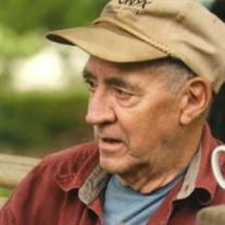 Raymond U. Hunter Jr.