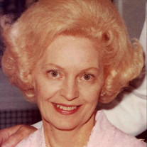 Erma Jean Cooley