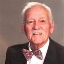 William Staton Parker Jr.
