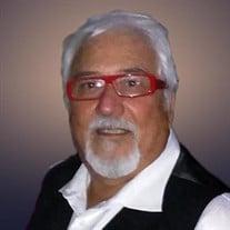 Wayne Joseph Aucoin Sr.