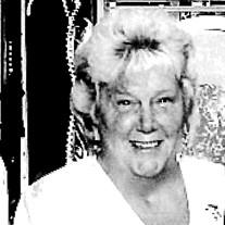 Georgetta Lee Bateman