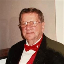 Eldon E. Fredericks