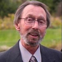 Thomas P. Boda