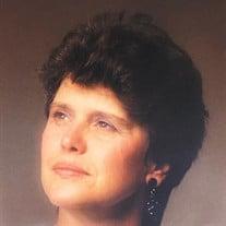 Martha Blythe