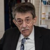 """Thomas M. """"Tom"""" Schuldes"""