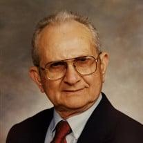 Mr. Kenneth Adrian Dodd
