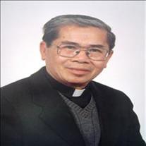 Fr. Hoang Viet Le