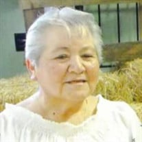 Virginia Montoya