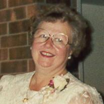 Patricia Powers Burke