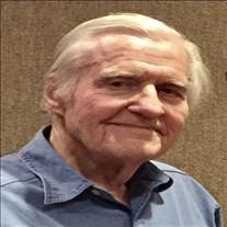 Charles Franklin Springer
