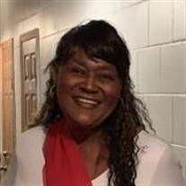 """Donna Faye """"Mundy"""" Henderson-Warren"""