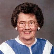 Dorothy 'Bert' Roberta Corrigan