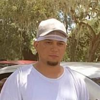 Octavio Fabian Palacios