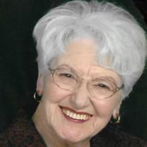 Wanda Joyce Allen