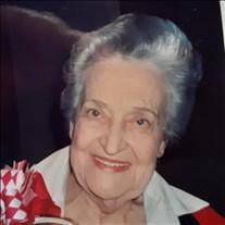Annie Roberta Craven Woodall