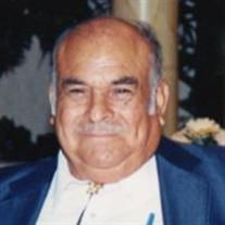 Salvador Diaz
