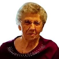 Velma J Roberts