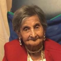 Maria D. Ruiz