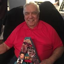 Albert Valdez Solis