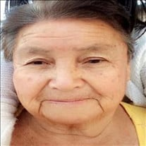 Maria Rosario Moran Bautista