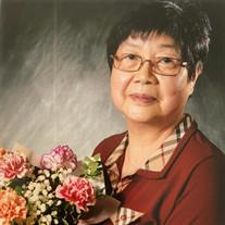 Mrs Siu Ling CHOW