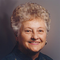 Helen Lorane Smith