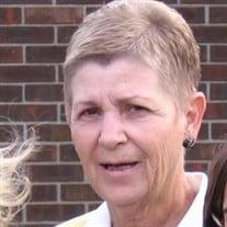 Mrs. Glynda Marrero