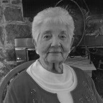 Frances M. Tracey