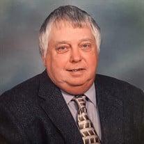 Cletus E. Miller Sr.
