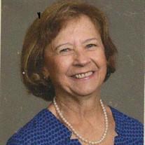 Mrs. Bonnie Lou Inkman